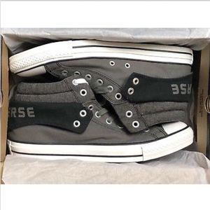 Converse Chuck Taylor II All Star CTAS 2 Hi Top Shoes Red Mens 150145C Size 10